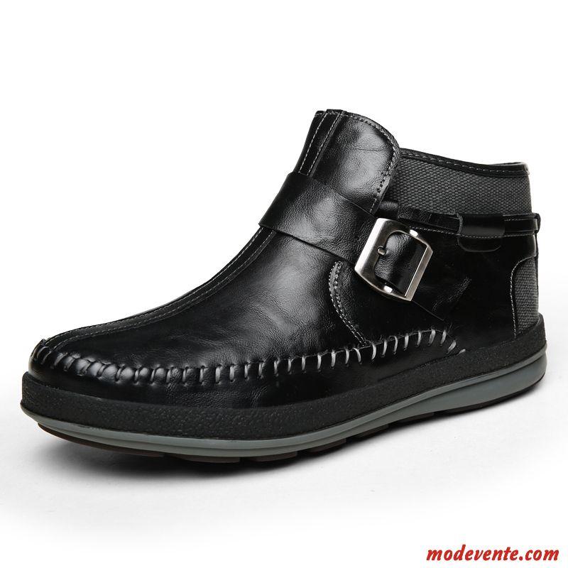 hommes baskets montantes mocassins bottes chaussures de ville pas cher page 14. Black Bedroom Furniture Sets. Home Design Ideas