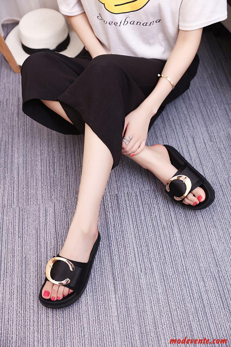 chaussons de vente de chaussures vert jaun tre noir mc27158. Black Bedroom Furniture Sets. Home Design Ideas