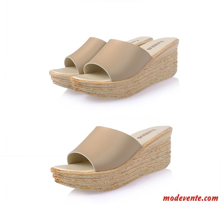 chaussons pour acheter des chaussures pas cher kaki bl mc27293. Black Bedroom Furniture Sets. Home Design Ideas