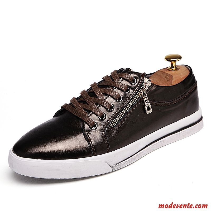 4d1b3c890f6 Chaussure Basse De Randonnée Homme Peachpuff Blanc D huître Mc25235