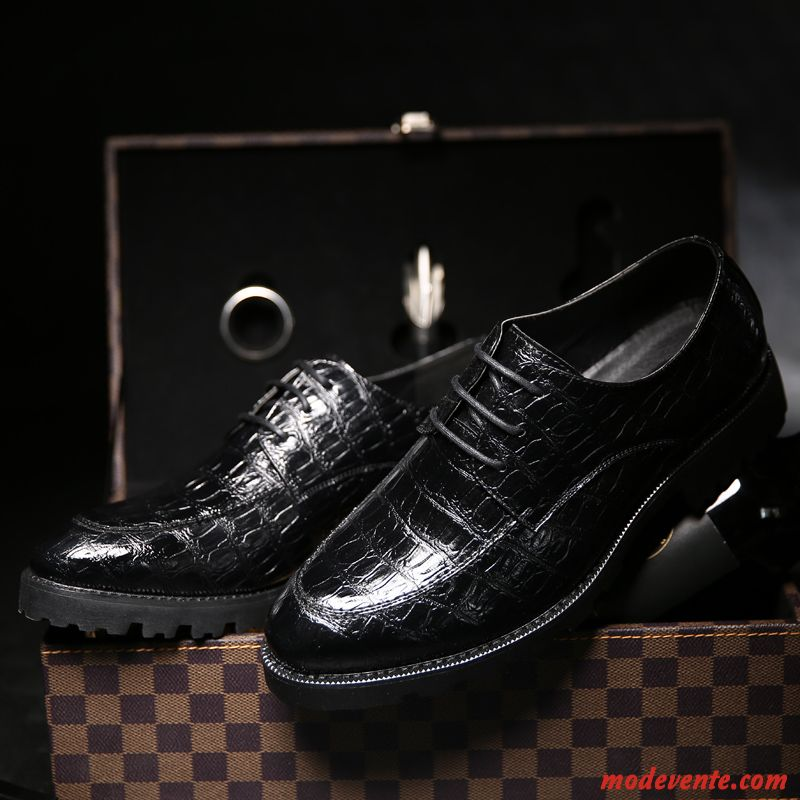 Chaussures De Ville Pour Homme Pas Cher