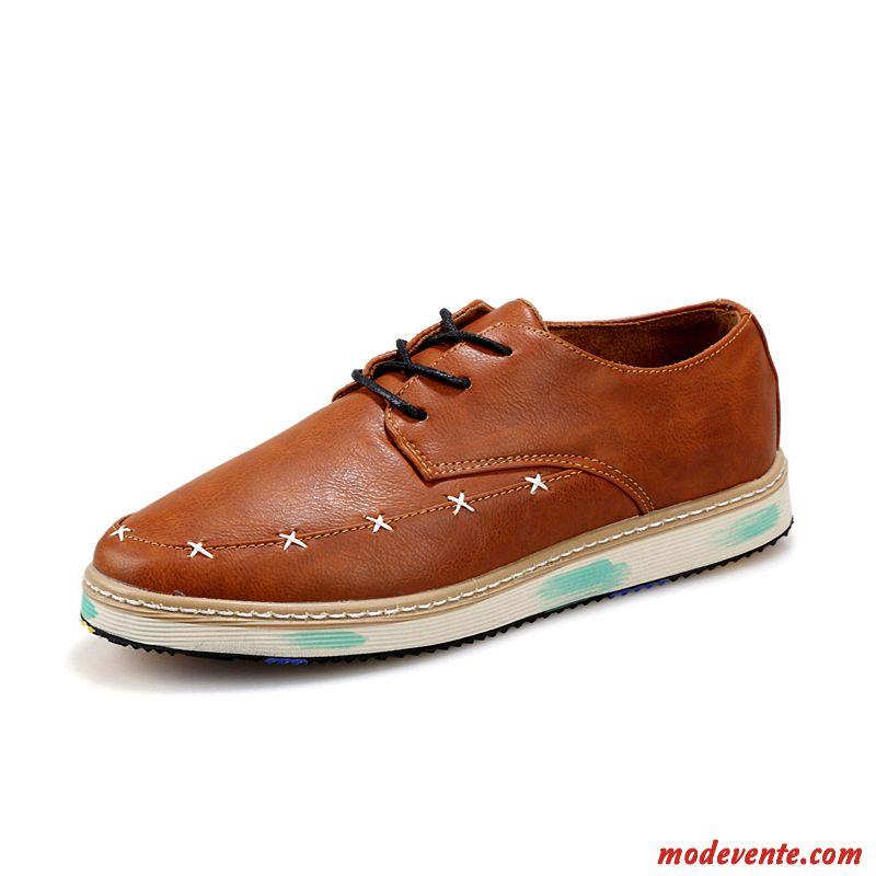 18e493df4 Chaussure De Ville Blanche Homme Rose Bleu Marin Mc23854
