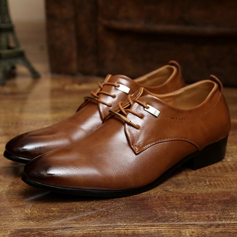 chaussures de ville pour homme pas cher page 10. Black Bedroom Furniture Sets. Home Design Ideas