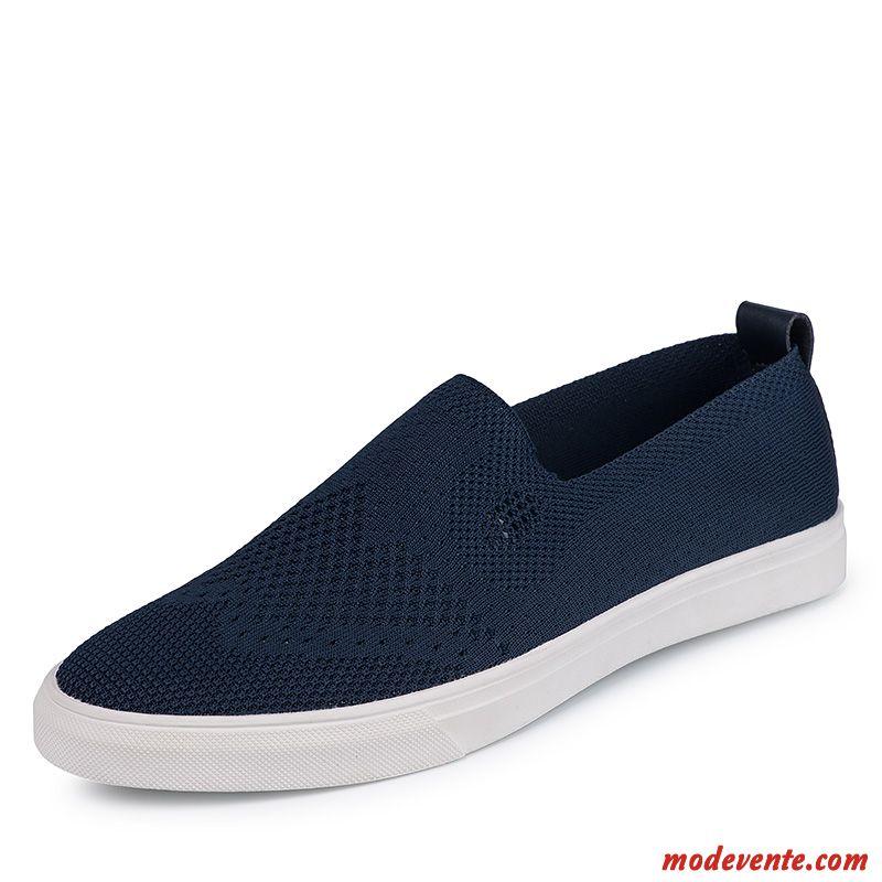 chaussure de ville confortable pour homme poudre bleue rose saumon mc24436. Black Bedroom Furniture Sets. Home Design Ideas