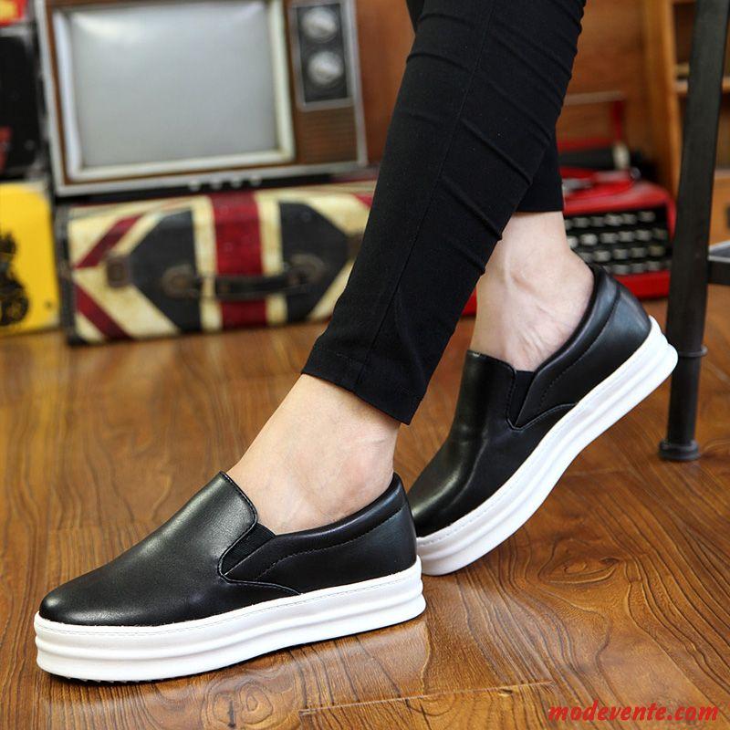 chaussure de ville femme pas cher rose saumon bronzer mc26583. Black Bedroom Furniture Sets. Home Design Ideas