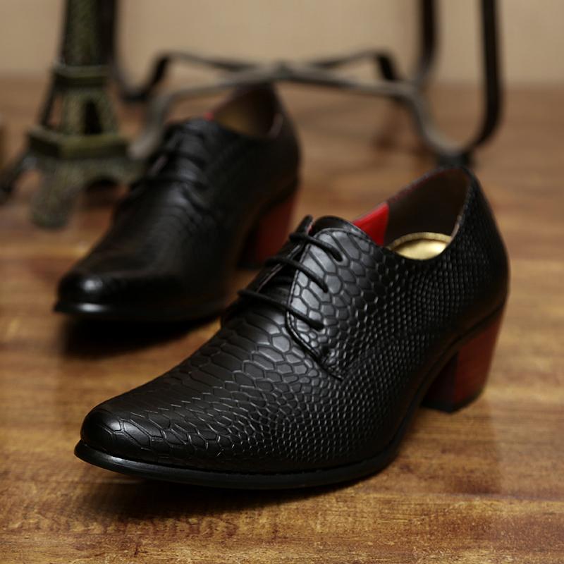 chaussure de ville homme classique cuir jaune marron mc24314. Black Bedroom Furniture Sets. Home Design Ideas