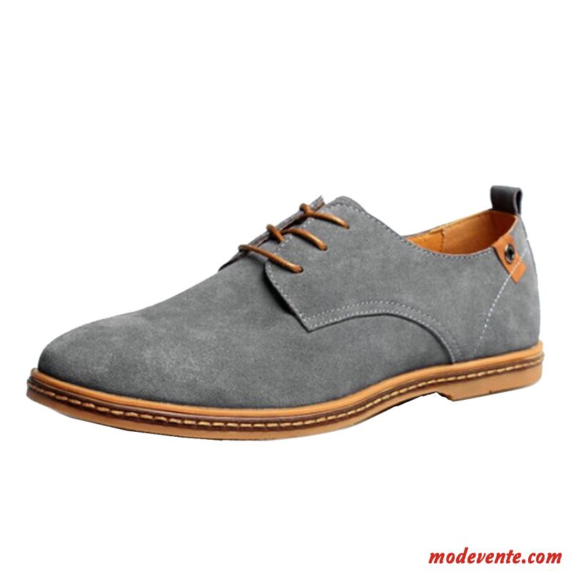 0b51116bcc2 Chaussure De Ville Homme D Hiver Vert Pâle Ivoire Mc23961