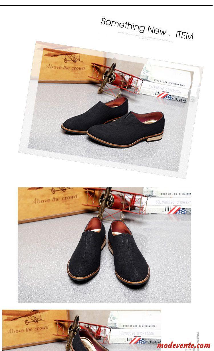 chaussure de ville marque homme gris fum bl mc24427. Black Bedroom Furniture Sets. Home Design Ideas