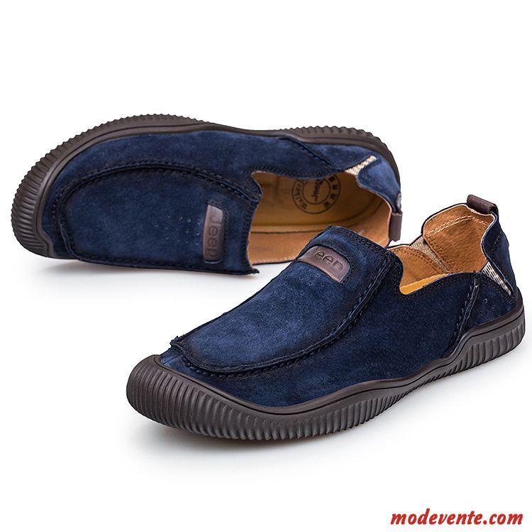chaussure de ville marron homme bleu aigue marine. Black Bedroom Furniture Sets. Home Design Ideas