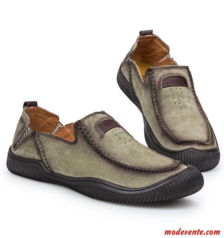 chaussure de ville marron homme bleu aigue marine steelblue mc23939. Black Bedroom Furniture Sets. Home Design Ideas