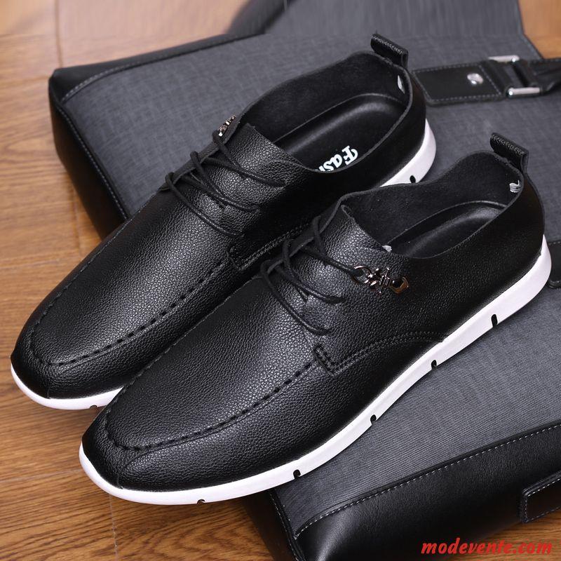 chaussure ekoa 5814 noir parade