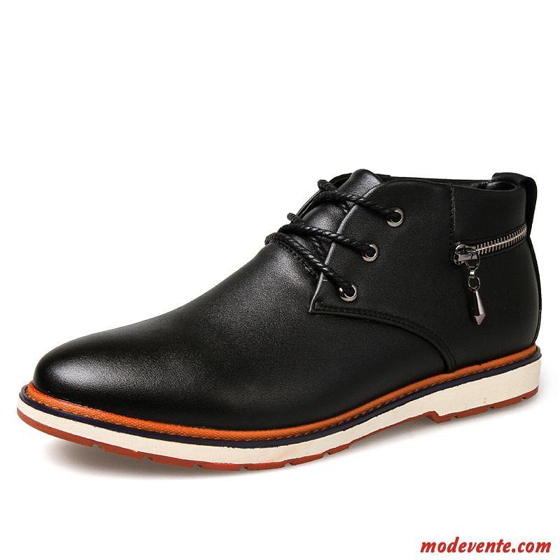 hommes baskets montantes mocassins bottes chaussures de. Black Bedroom Furniture Sets. Home Design Ideas