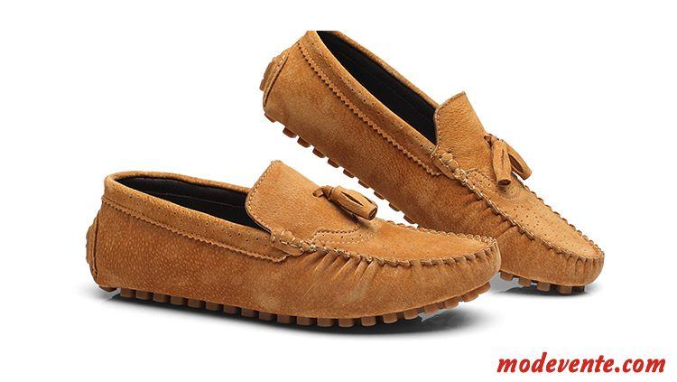 Blanc Mocassin Homme Pas Mc23630 Chaussure Neigeux Neige Cher T1ulFKc3J