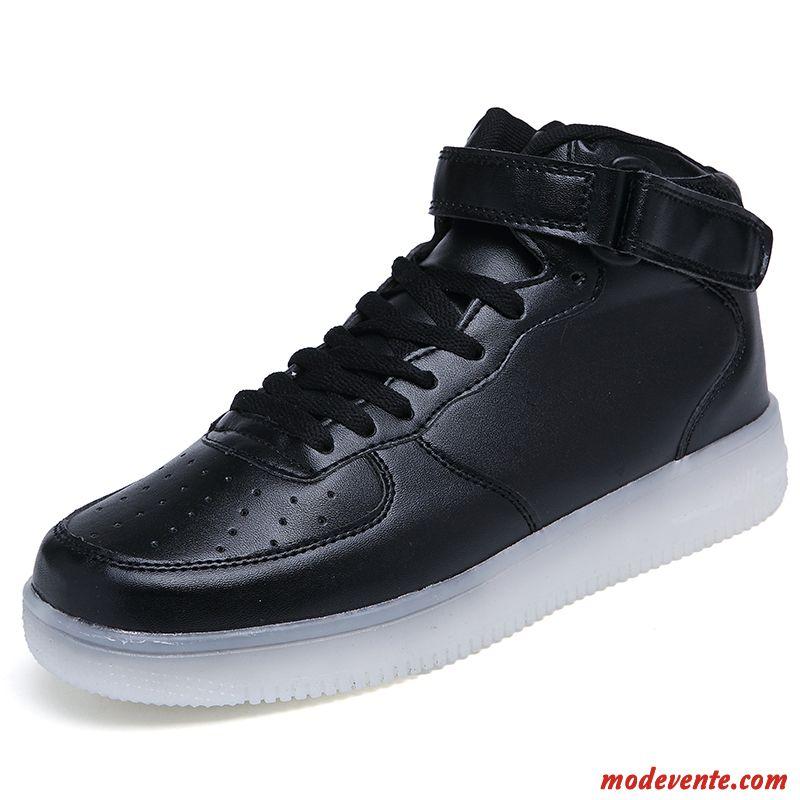 chaussure montant homme pas cher tomate blanc mc20278. Black Bedroom Furniture Sets. Home Design Ideas
