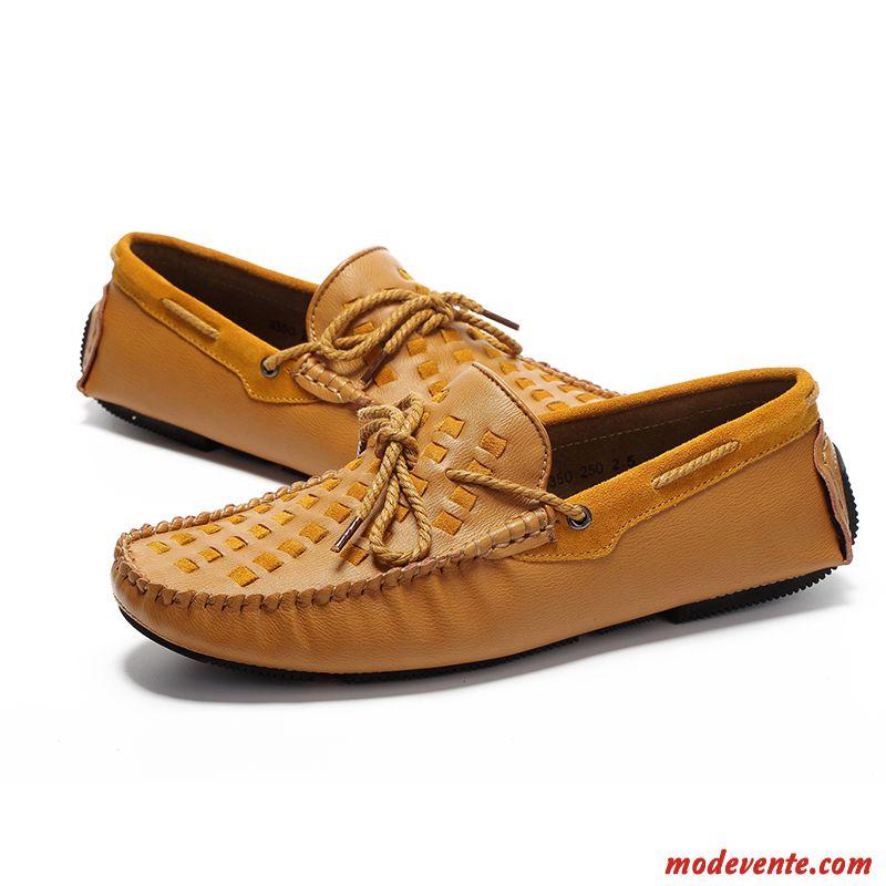 chaussures de ville homme confortable violette antique marron mc24505. Black Bedroom Furniture Sets. Home Design Ideas