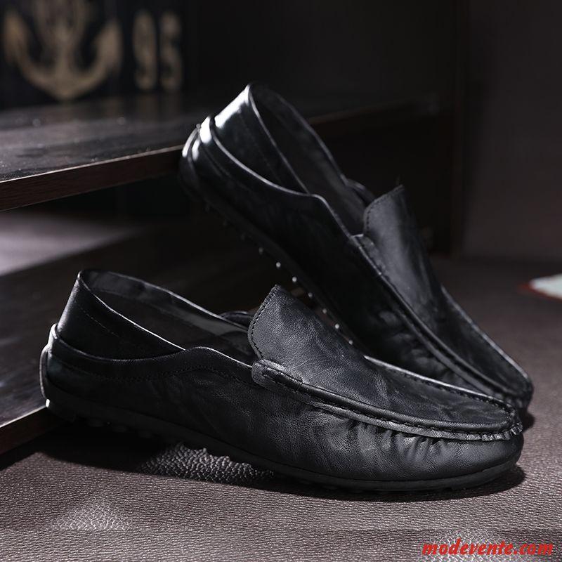 mocassin chaussure pour homme cr me bleu aigue marine mc23708. Black Bedroom Furniture Sets. Home Design Ideas