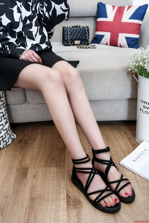 sandales blanc femme soldes bleu marin vert mousse mc27517. Black Bedroom Furniture Sets. Home Design Ideas