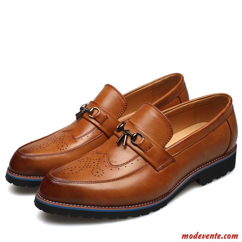 vente de chaussures de ville en ligne chameau beige sable mc24060. Black Bedroom Furniture Sets. Home Design Ideas